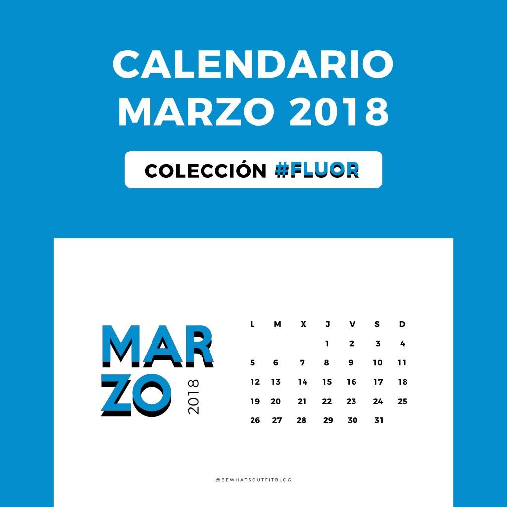 MARZO 2018 BANNER