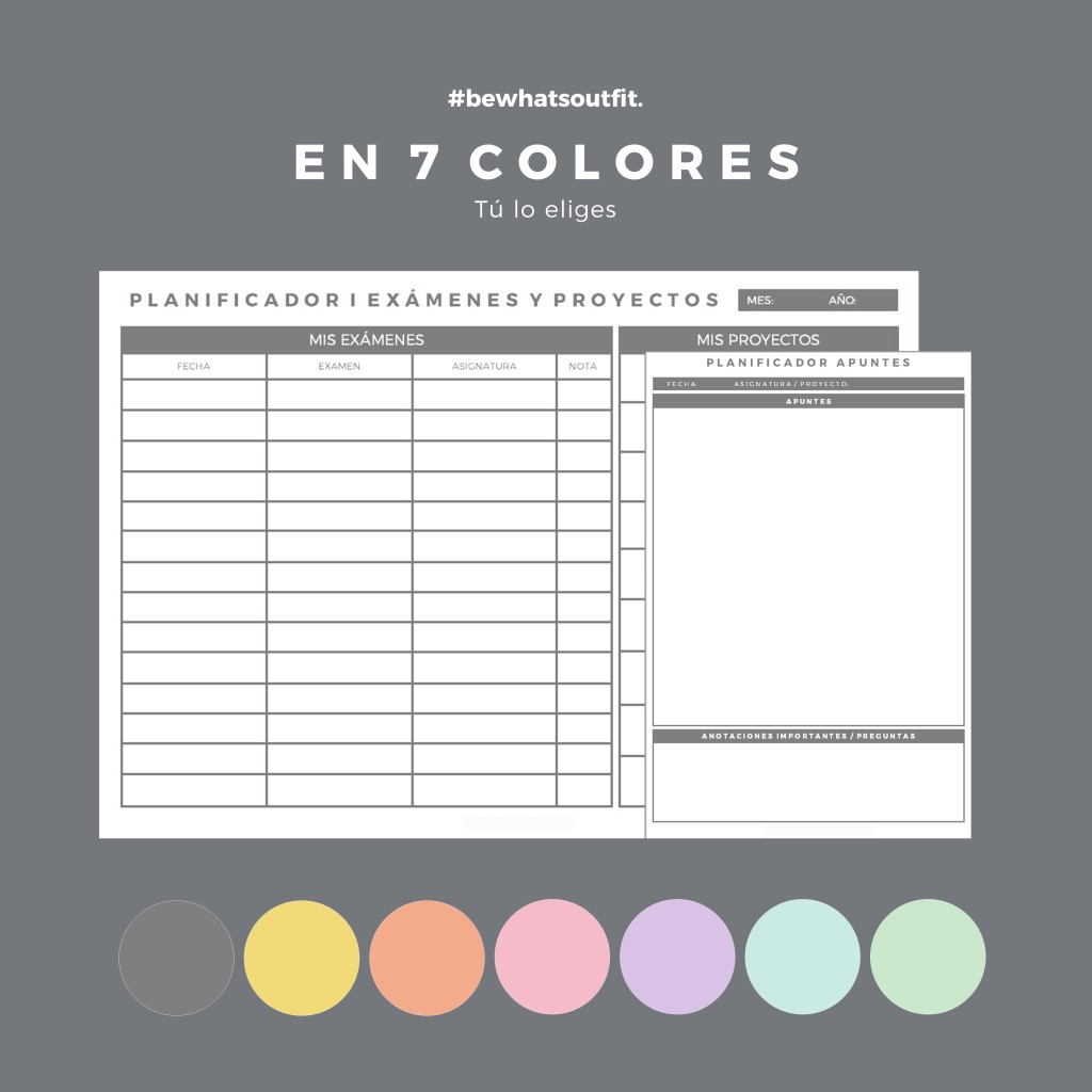 planificadores7colores